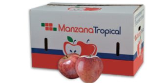 Manzana Tropical
