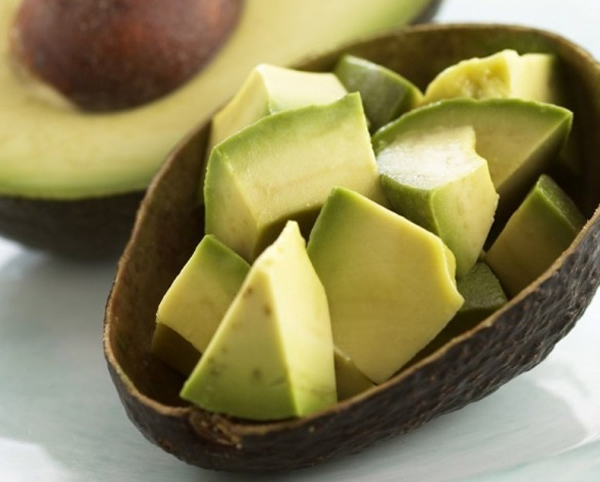 Palta: beneficios