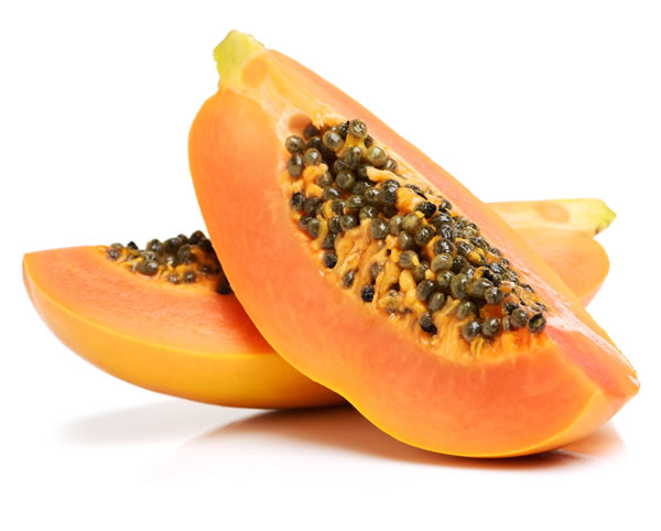 Papaya Tropical